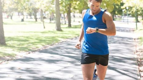7 tips to get the most from your fitness tracker   Health and Fitness News and Reviews   Scoop.it