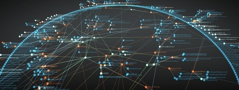 Beyond the PewPew: What Is a Security Graph? - OpenDNS Blog | Big Data Security Analytics | Scoop.it