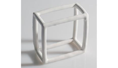 New material: Glazed Ceramic for 3D printing YEAH! | REPRAP | Scoop.it