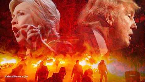 ALERTAN de un posible evento que impida ascenso de Trump a la presidencia de EEUU por SION y sus huestes | La R-Evolución de ARMAK | Scoop.it