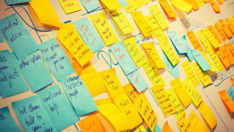How Writing To-Do Lists Helps Your Brain (Whether Or Not You Finish Them)   Good News For A Change   Scoop.it
