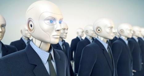 Comment les robots vous recrutent http://urlc.fr/5ZIXrY | human ressources | Scoop.it