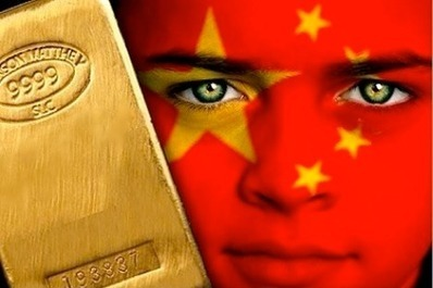 The Secret Reason Why The Chinese Are Buying So Much Gold | Gold and What Moves it. | Scoop.it