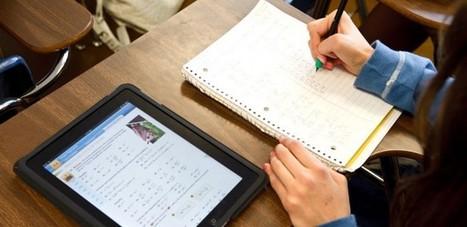 M-Learning: el aula en tu bolsillo. - InterClase   e-Learning en Acción   Scoop.it