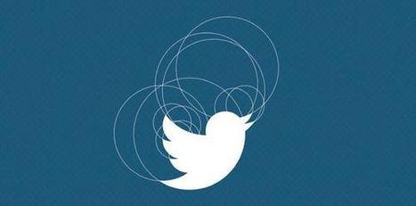 44% des inscrits sur Twitter n'ont jamais tweeté | Twitter, tweets et retweets | Scoop.it