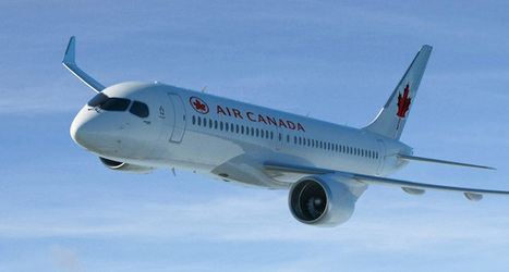 Le sauvetage public du CSeries de Bombardier devient effectif   AERONAUTIQUE NEWS - AEROSPACE POINTOFVIEW - AVIONS - AIRCRAFT   Scoop.it