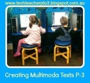 Creating Multimodal Texts P-3 | Digital Pedagogy in the Primary Classroom (P-3) | Scoop.it