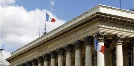 La France emprunte au taux le plus bas de son histoire - La Tribune.fr   Chroniques d'antan et d'ailleurs   Scoop.it