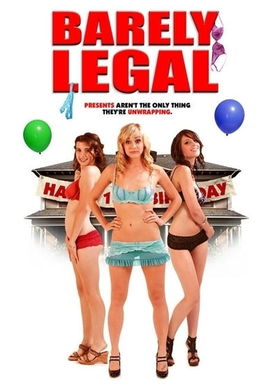 Barely Legal (2011) DVDrip Download Full HD Blu-ray 1080p | Download & Watch HD DVDrip Full Movie Online | Scoop.it