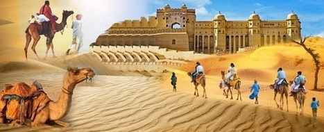 Royal State Rajasthan   Holiday In India   Scoop.it