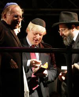 Brexit another Zionist dialectic?   Economic & Multicultural Terrorism   Scoop.it