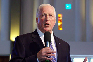 Rep. Mike Thompson Speaks at Pacific Union College's Election 2012 Colloquy | giovanni hashimoto | Scoop.it