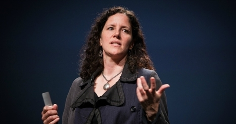 Laura Poitras on the Post-9/11 Moral Vacuum and How Snowden Will Go Down in History | DidYouCheckFirst | Scoop.it