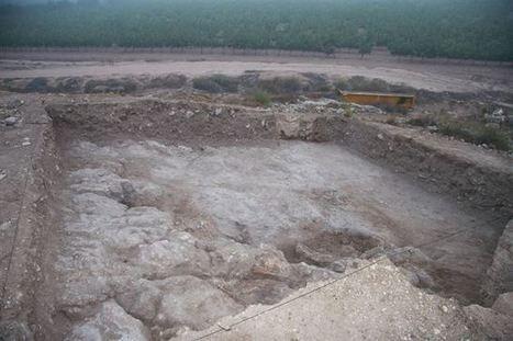 Arqueólogos de la UMU encuentran un templo romano en el yacimiento de la Dama Oferente (Murcia) | historian: people and cultures | Scoop.it