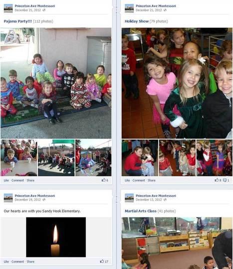 Montessori Preschool in Moorpark, CA   Starlidaniel's Bookmarks   Scoop.it