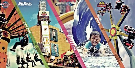 Safety Tips To Be Followed In Water Park | Amusement Park | Theme Park | Scoop.it
