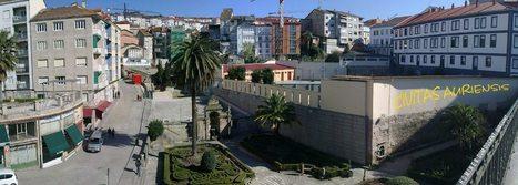 CIVITAS AURIENSIS: ABRINDO PORTAS 2014: MAIS TRABALLOS | Civitas Auriensis | Scoop.it