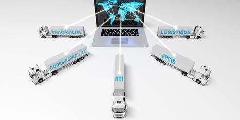 Partagez vos données de traçabilité, en temps réel,selon les derniers standards GS1: vous ne verrez plus vos flux logistiques de la même manière! - ce 04/10 à Mons | InfoPME | Scoop.it