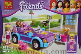 Mainan Anak Kreatif Block Lego Bela Friends 10167 | Toko Mainan Anak Online | Scoop.it