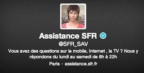 Twitter, un réseau social taillé pour la relation client | La relation client digitale | Scoop.it