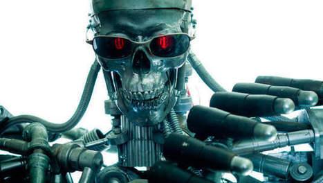 L'intelligence artificielle va-t-elle mettre fin à l'humanité? - 7sur7   Société et Sciences humaines   Scoop.it