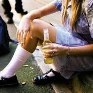Drunkoressia, la nuova frontiera dell'autodistruzione - Articolotre | psicologia dello sport | Scoop.it