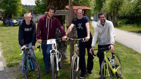 Ruta de los Akelarres, una fusión de paisaje y bicicleta | Ordenación del Territorio | Scoop.it