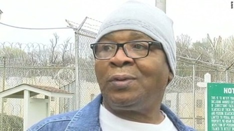 Louisiana's longest-serving death row prisoner walks free after 30 years | Community Village Daily | Scoop.it