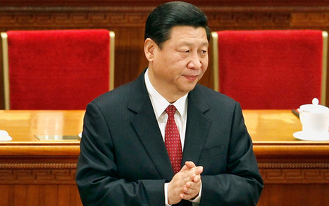 Investors in China should be wary of revolution - Telegraph.co.uk | real utopias | Scoop.it
