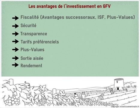 Investir dans un GFV, malin ? - Investissement Malin | Investissements Malin - Actifs tangibles,Vin, Art, Or... | Scoop.it
