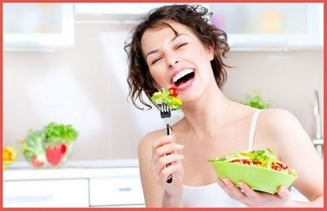 Six Ways to Make Your Diet Easier to Endure| Just for Hearts | Diet Plans : Make Healthier Food Choices! | Scoop.it