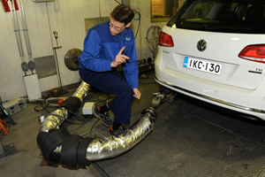 Finnish study finds little E10-E5 petrol mileage difference | Finland | Scoop.it