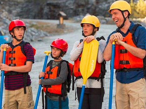 Vacation 2015 Movie Review: A Comedy Worth Watching | Bollywood Movies News | Scoop.it