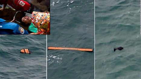 AirAsia bodies found - Air Asia plane crash fli...