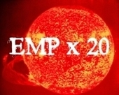 Space Weather and the Deadly EMP | Restore America | Scoop.it