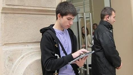 Ocho de cada diez jóvenes tendrán un empleo digital que «aún no existe» | tic-tac-tic-tac | Scoop.it