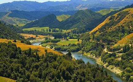 New Zealand Grants a River the Rights of Personhood | Life on Earth | Scoop.it