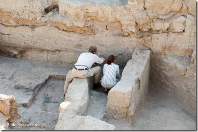 The Real Indiana Jones   Biblical Studies   Scoop.it