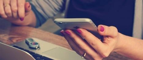 Appli mobile ou responsive design, que choisir ? | WebMarketing - E-commerce | Scoop.it