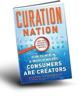 curationbook: curation nation book | Digital content curation: Redefining the role of a librarian | Scoop.it