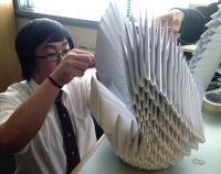 Paper foldingtalent | What is a teacher librarian? | Scoop.it