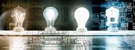 Le Directeur Innovation, une fonction qui prend de plus en plus de poids - HBR | entrepreneurship - collective creativity | Scoop.it