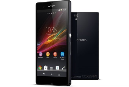 Making Communications Better With Sony Xperia Z | Tech Buzz | Scoop.it