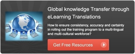 ELearning an Ideal Platform for Cross Cultural Training | Distance Ed Archive | Scoop.it