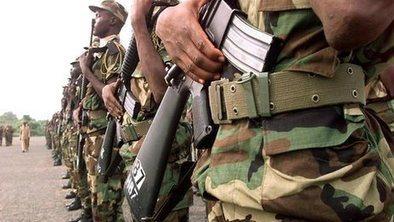 Senegal rebels declare a ceasefire | Médiathèque UNHCR Sénégal | Scoop.it