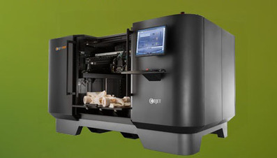 Autodesk University 2012: The Objet 1000 3D Printer | 3D Printing and Fabbing | Scoop.it