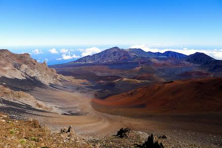 Weekend in Maui: HikingHaleakala | Hiking | Scoop.it