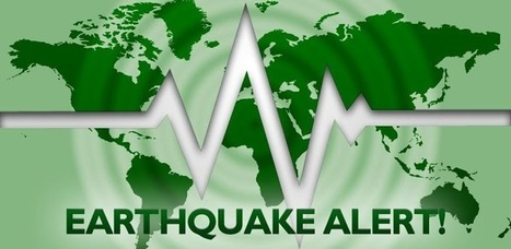 Top 5 Best Earthquake Monitoring Apps for Android Mobile | Tech Web Stuff | Android 5.0 | Scoop.it