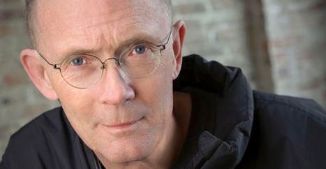 William Gibson on real vs. virtual and singularity | cool stuff from research | Scoop.it