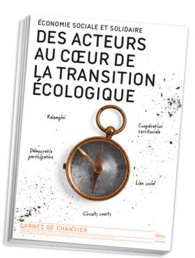 Economie sociale et solidaire, des acteurs au cœur de la transition écologique l Atelier IDF | Innovations sociales | Scoop.it